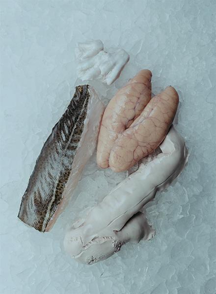 Isselje (cod milk)